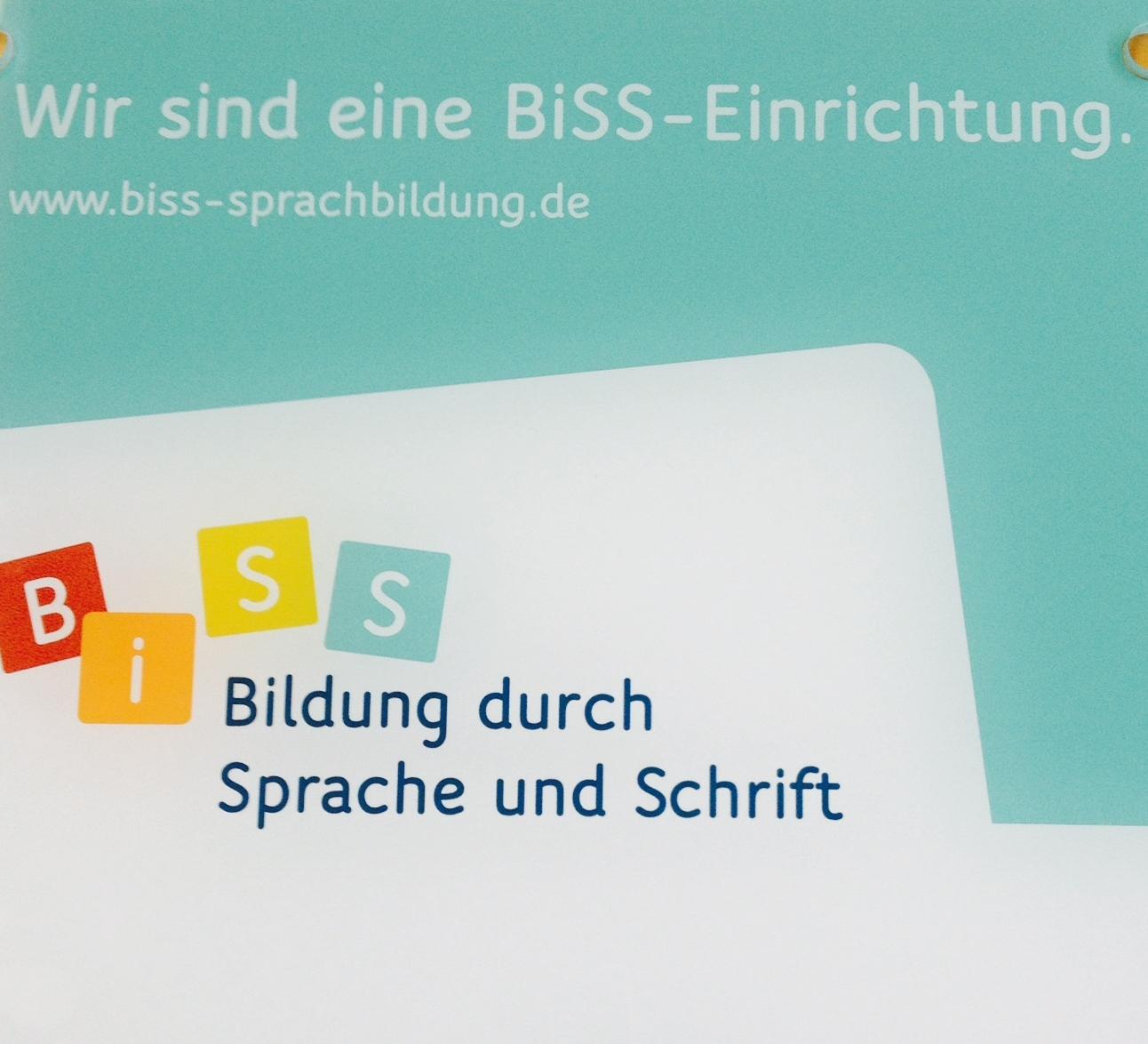 1_Foto BISS Plakette