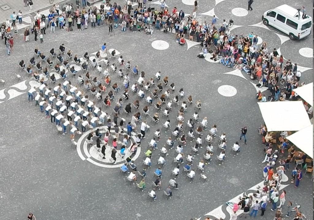 2015-06-21_Flashmob