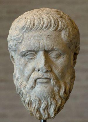 Römische Kopie nach einem griechischen Original des 4. Jh. v. Chr. München, Glyptothek*
