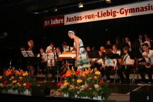 50 Jahre Justus - Die Big Band