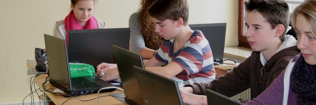 Laptopklasse