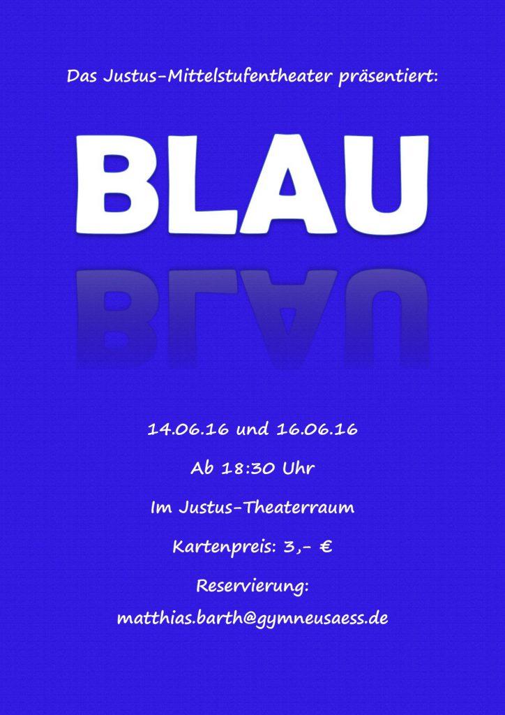 Theater-2016-Plakat-und-Flyer