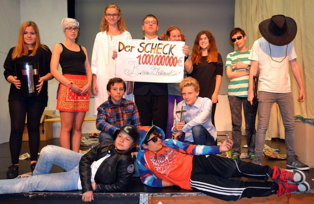 Theater201415_Theatergruppe-2015_1